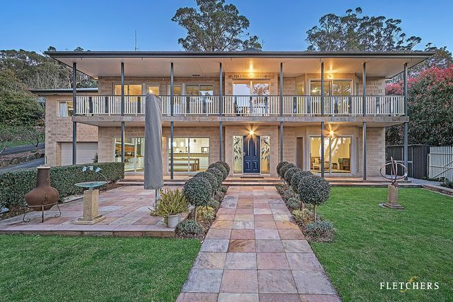 Picture of 10 Highview Road, FERNY CREEK VIC 3786