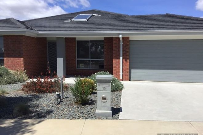 Picture of 10 Dianella Court, BAIRNSDALE VIC 3875