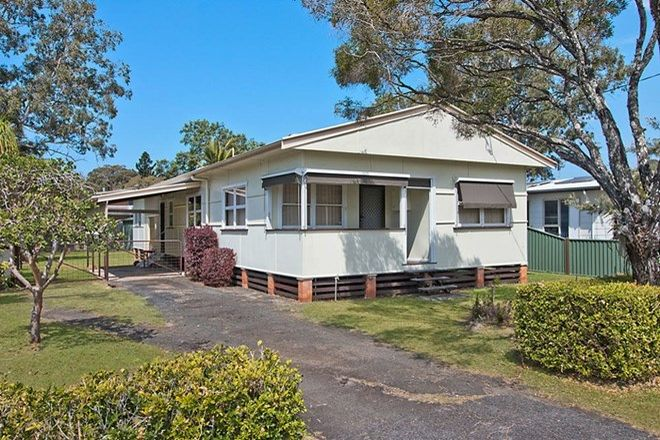 Picture of 16 Sunshine Avenue, TWEED HEADS SOUTH NSW 2486