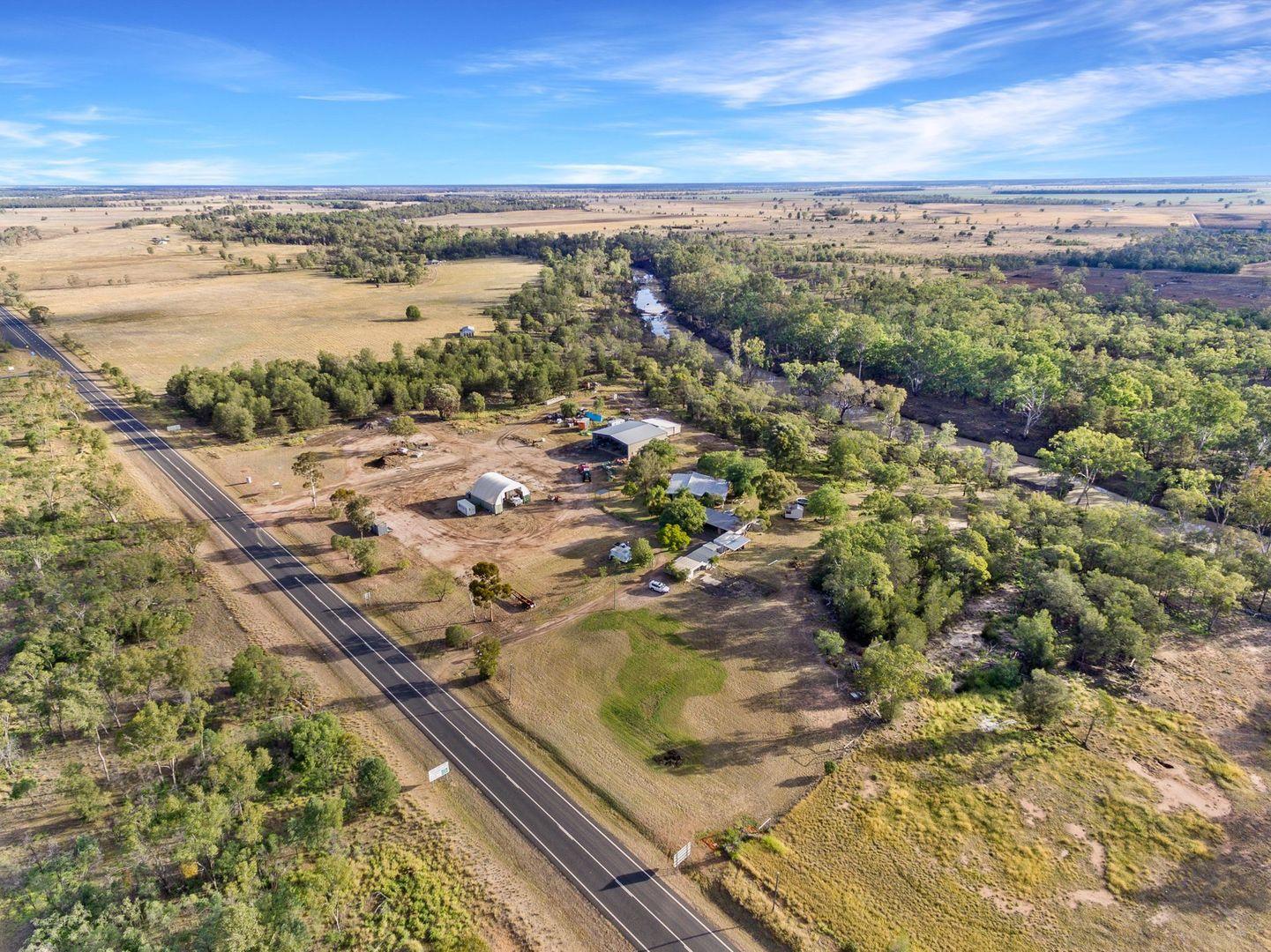 42140 Leichhardt Highway, Condamine QLD 4416, Image 0