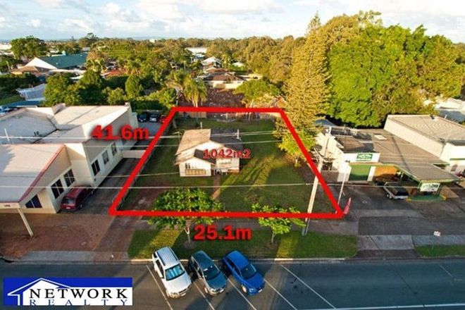 Picture of 156 Bloomfield Street, CLEVELAND QLD 4163