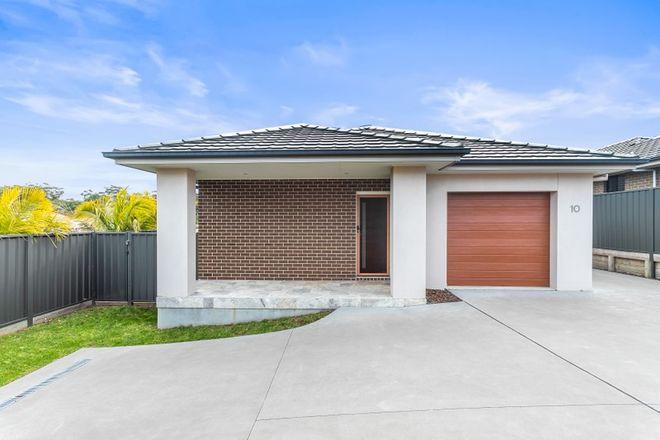 Picture of 10 Cooyoyo Close, ULLADULLA NSW 2539