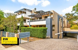 Picture of 4/28-30 CHETWYND ROAD, Merrylands NSW 2160