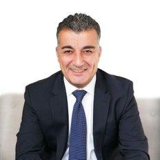 Shawqi Ein, Sales representative