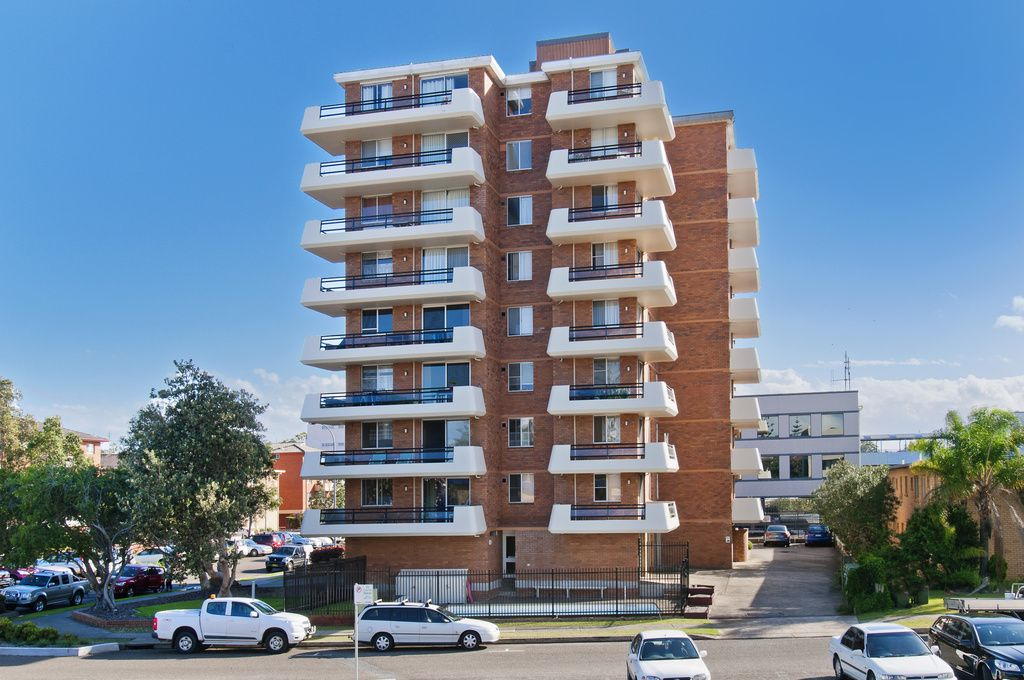 2/1 Waugh Street, Port Macquarie NSW 2444, Image 0