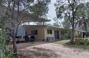 Picture of 172 Goanna Flats Rd, Rubyvale, Anakie Siding QLD 4702