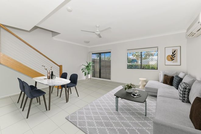 Picture of 1/53-55 Kings Road, PIMLICO QLD 4812