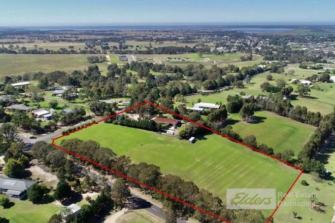 Picture of 105 Balfours Road, LUCKNOW VIC 3875