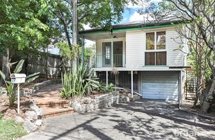 27 Bellavista Terrace, Paddington QLD 4064