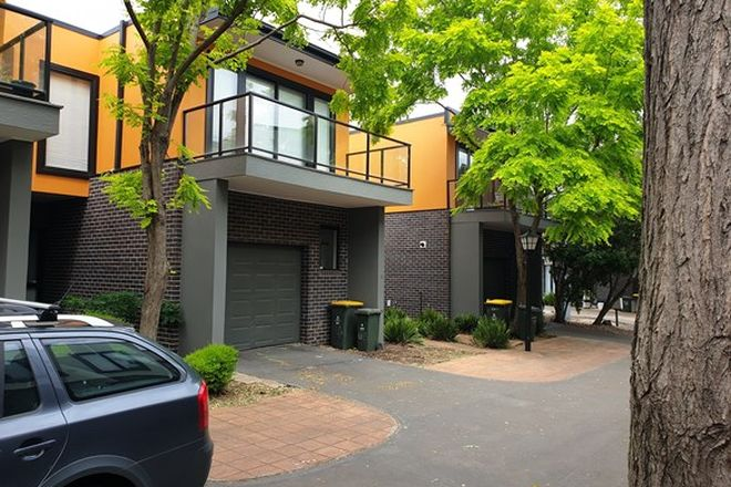 Picture of 14/3 Johnston Street, NEWPORT VIC 3015