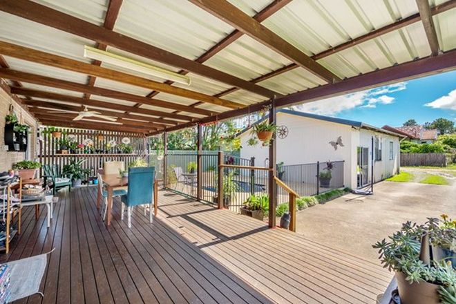 Picture of 34 New City Road, MULLUMBIMBY NSW 2482
