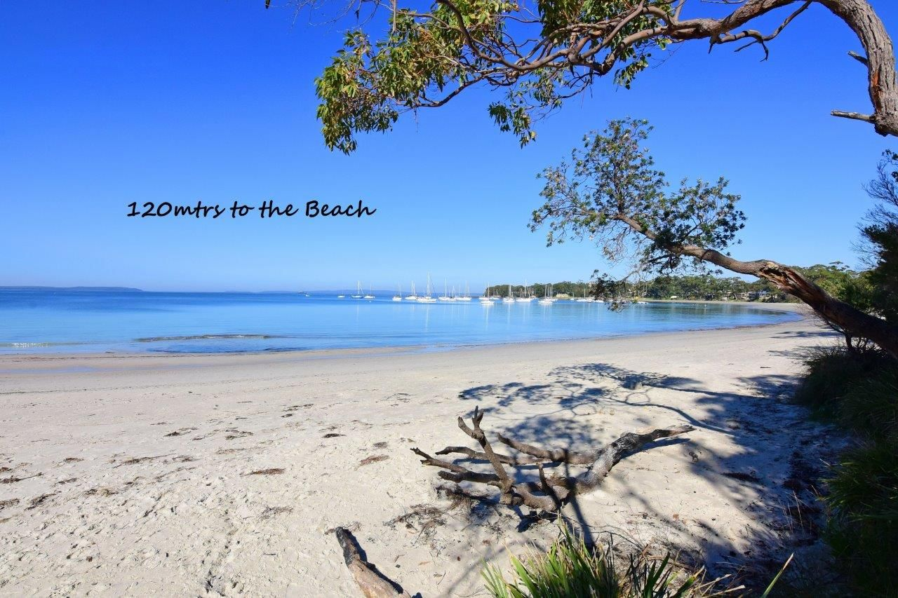 8 Monarch Place, Callala Bay NSW 2540, Image 0