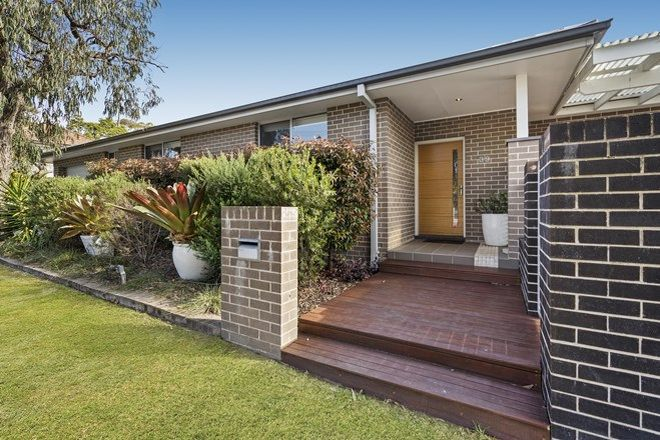 Picture of 39 Chamberlain Avenue, CARINGBAH NSW 2229