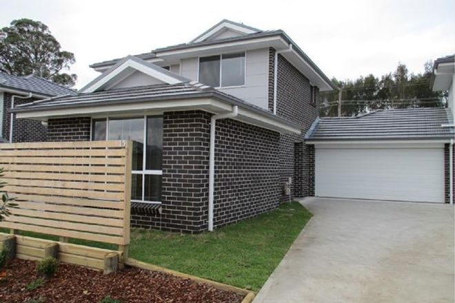 Picture of 15/14 Lomandra Terrace, HAMLYN TERRACE NSW 2259