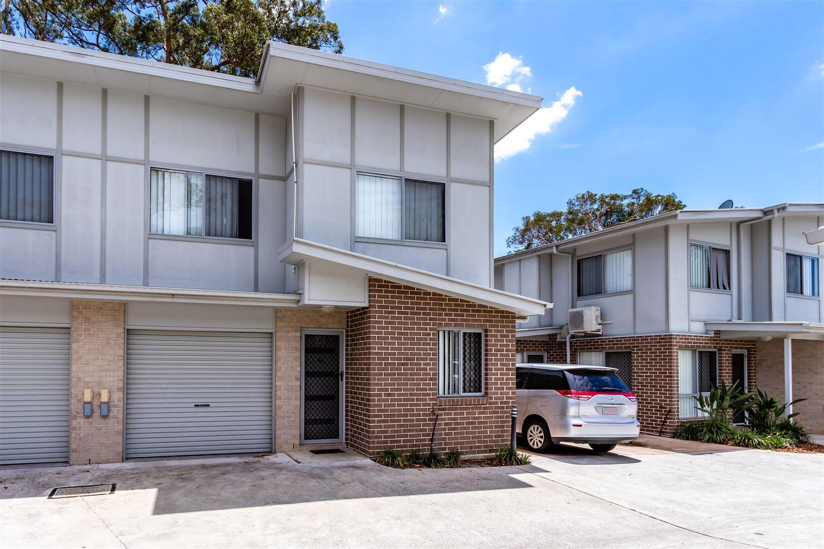 42/33-35 Jellicoe Street, Loganlea QLD 4131, Image 0