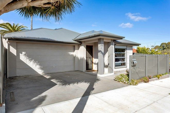 Picture of 2a Agnes Street, CHRISTIE DOWNS SA 5164