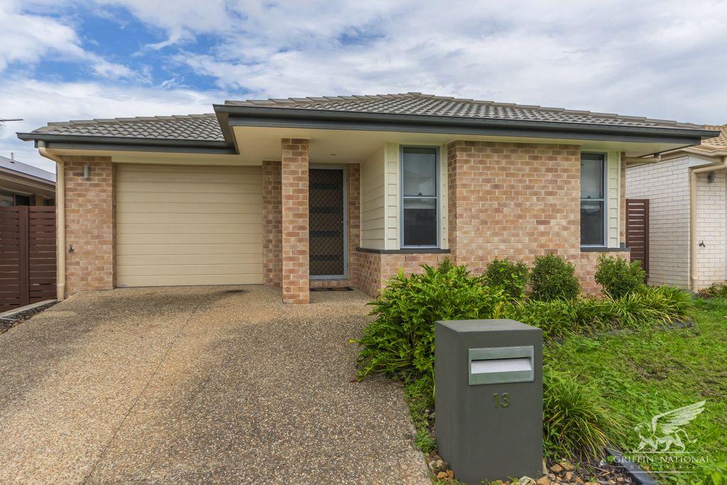 13 Verdant St, Mango Hill QLD 4509, Image 0