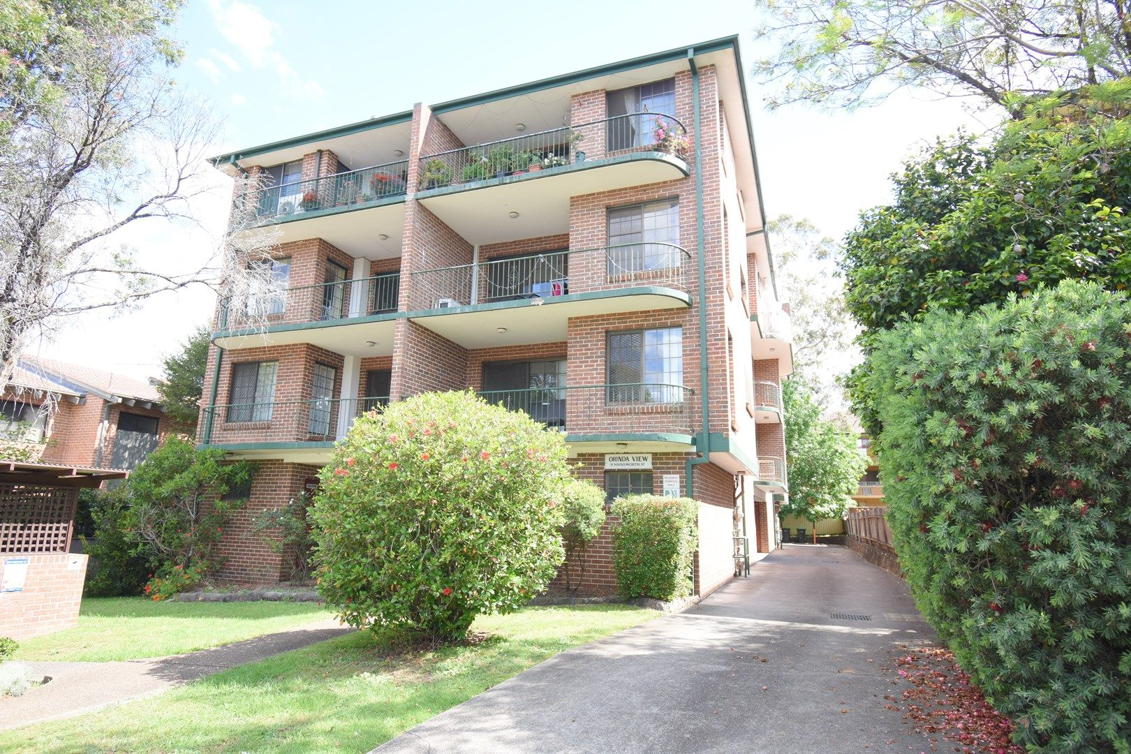 8 Hainsworth Street, Westmead NSW 2145, Image 0
