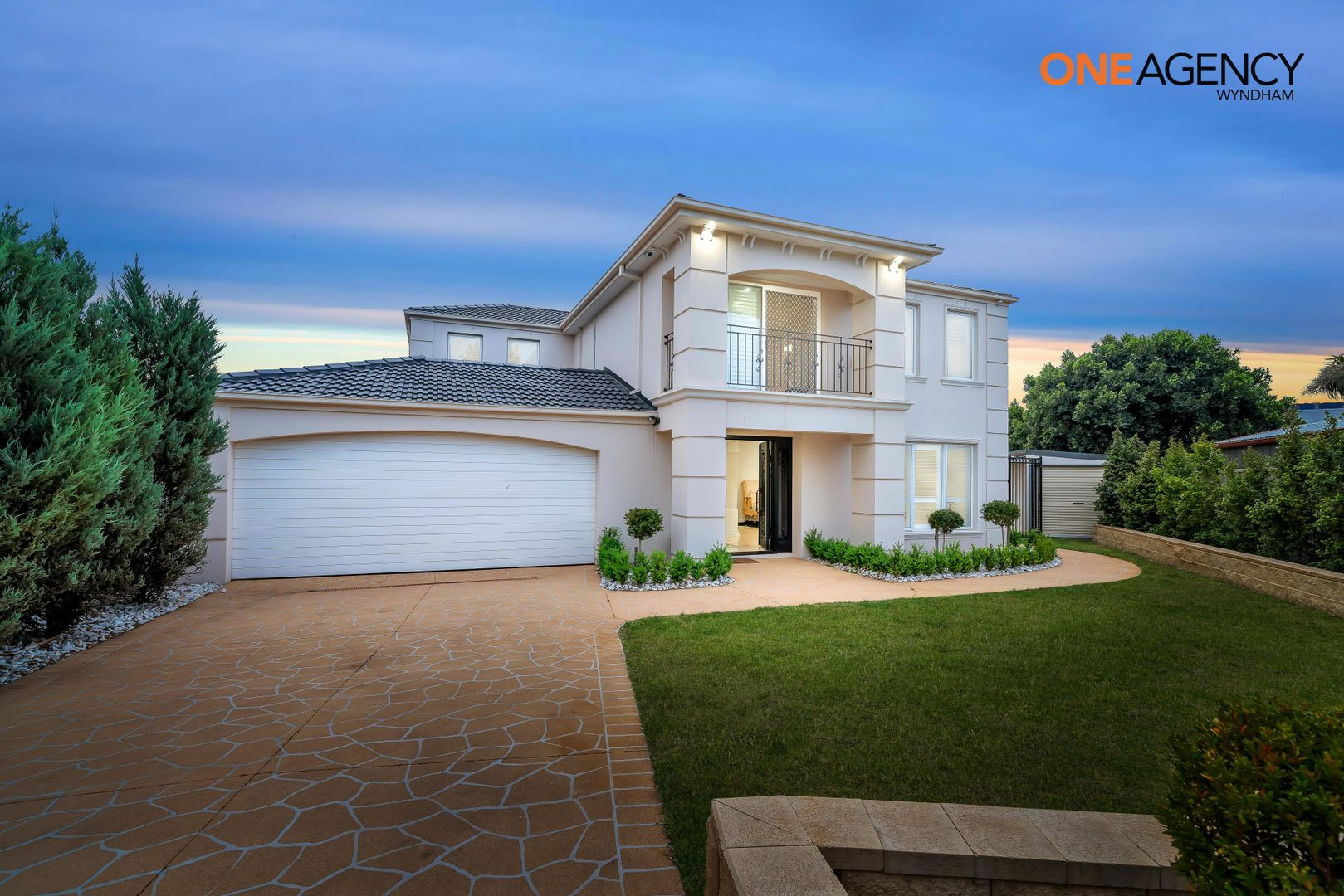 22 Giofches Crescent, Tarneit VIC 3029, Image 0