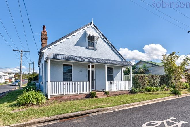 Picture of 39 Asher Street, GEORGETOWN NSW 2298