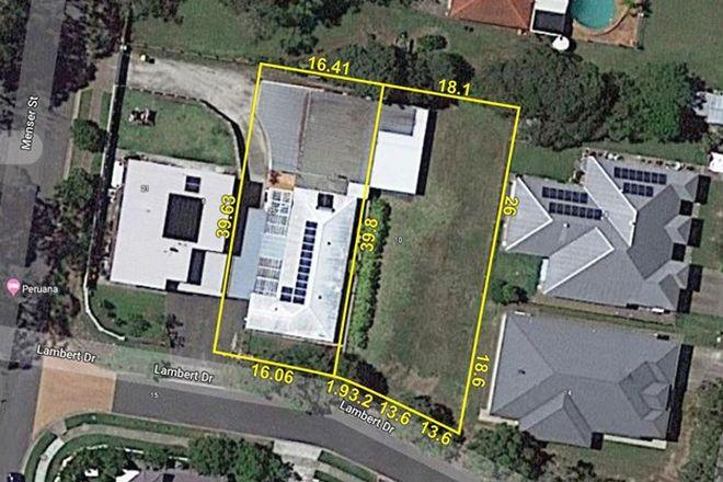 Picture of 10 Lambert Drive, CALAMVALE QLD 4116