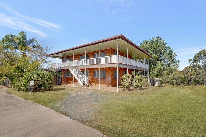 Picture of 40 Rockhampton Road, YEPPOON QLD 4703