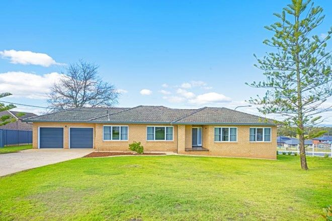 Picture of 1 Kalangara Road, SILVERDALE NSW 2752