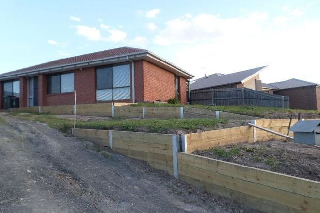 Picture of 14 Curringa Ct, CHURCHILL VIC 3842