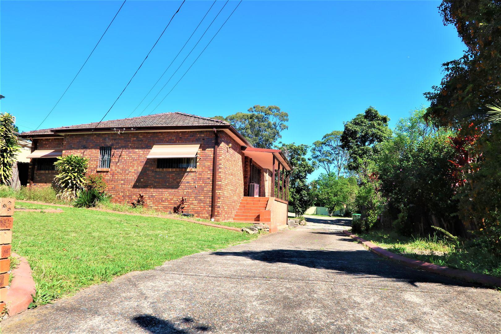 2 Binalong road, Pendle Hill NSW 2145, Image 0