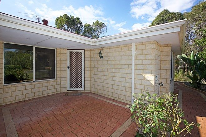 Picture of 6 Berger Street, COOLUP WA 6214