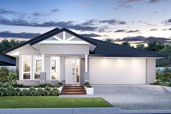 Picture of Lot 233 Fairwinds Avenue, LAKEWOOD NSW 2443