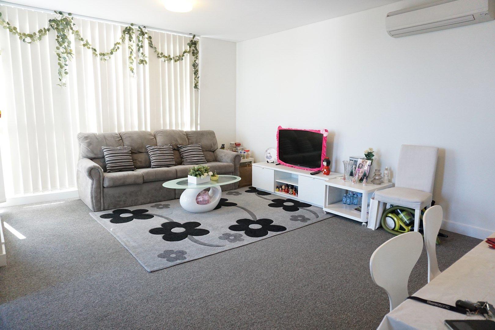909/7 Magdalene Terrace, Wolli Creek NSW 2205, Image 2