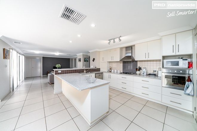 Picture of 48 Bourkelands Drive, BOURKELANDS NSW 2650