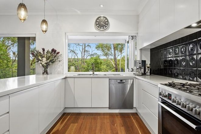 Picture of 61 Norman Avenue, THORNLEIGH NSW 2120