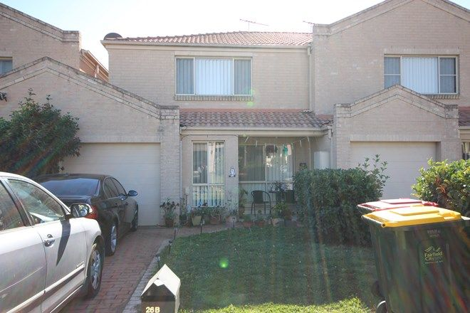 Picture of 26B Beemera Street, FAIRFIELD HEIGHTS NSW 2165