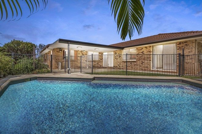 Picture of 23 Webber  Place, WYNNUM WEST QLD 4178