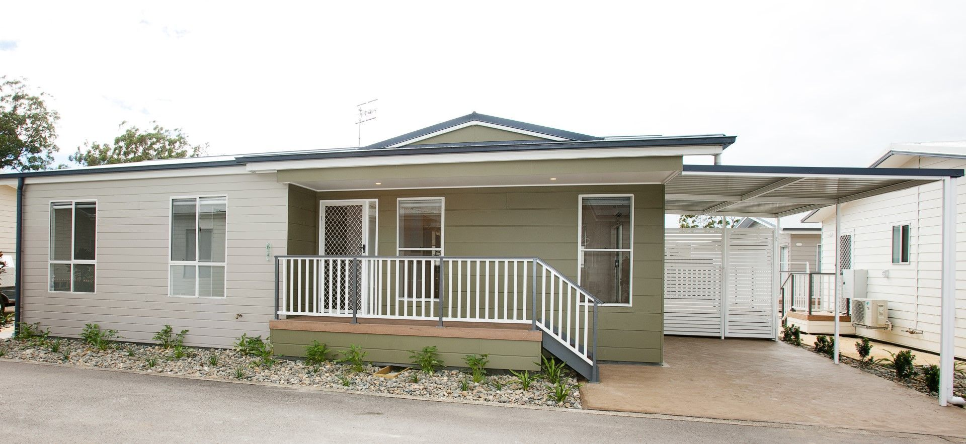 65/1 Fleet St, Salamander Bay NSW 2317, Image 0