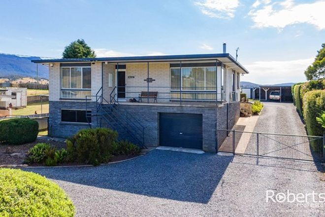 Picture of 26 Caveside Road, MOLE CREEK TAS 7304