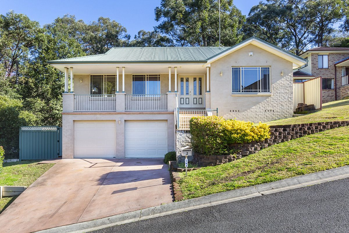 2 Piperita Place, Winmalee NSW 2777, Image 0
