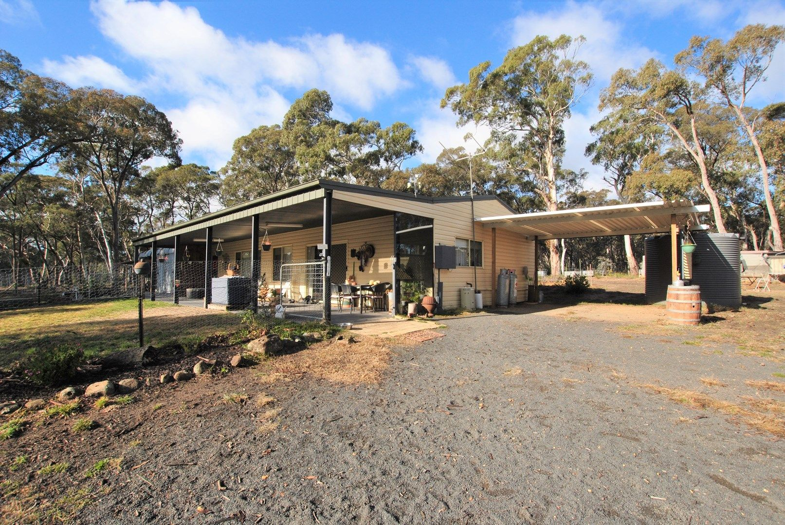7019 Nerriga Road, Nerriga NSW 2622, Image 0