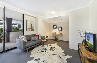 Picture of 153/323 Forest Road, Hurstville NSW 2220