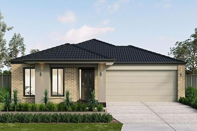 Picture of Lot 4427 Mosley Crescent, TRUGANINA VIC 3029