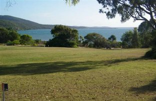 Picture of Lot 27 Quoin Island Street, Gladstone Harbour QLD 4680