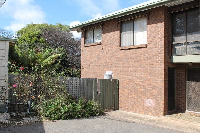 Picture of 61A Cliff Street, PORTLAND VIC 3305