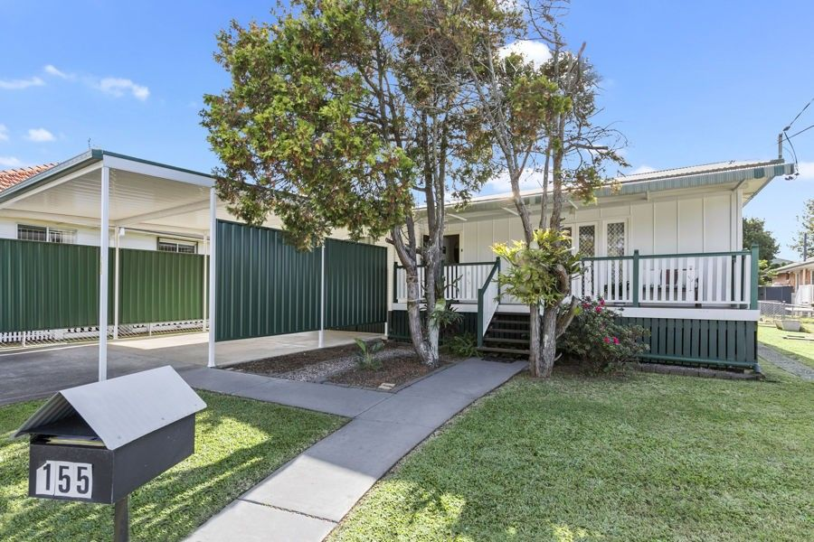155 Wondall Road, Wynnum West QLD 4178, Image 0