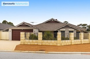 Picture of 15 Sessilis Crescent, Wattle Grove WA 6107