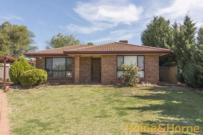 Picture of 29 Pegasus Place, DUBBO NSW 2830