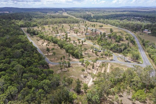 Picture of Lot 1 Mountain View Circuit, MOUNTAIN VIEW NSW 2460
