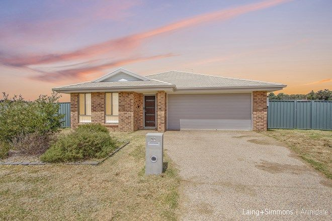 Picture of 22 Dala Lane, ARMIDALE NSW 2350