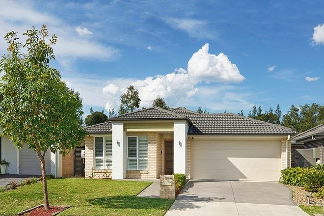 Picture of 31 Shellbourne Place, CRANEBROOK NSW 2749